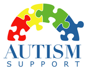 Autism Support Logo